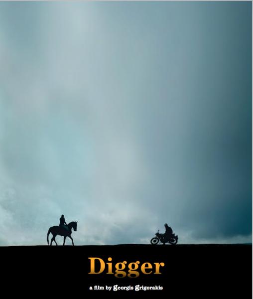 Digger, 2019