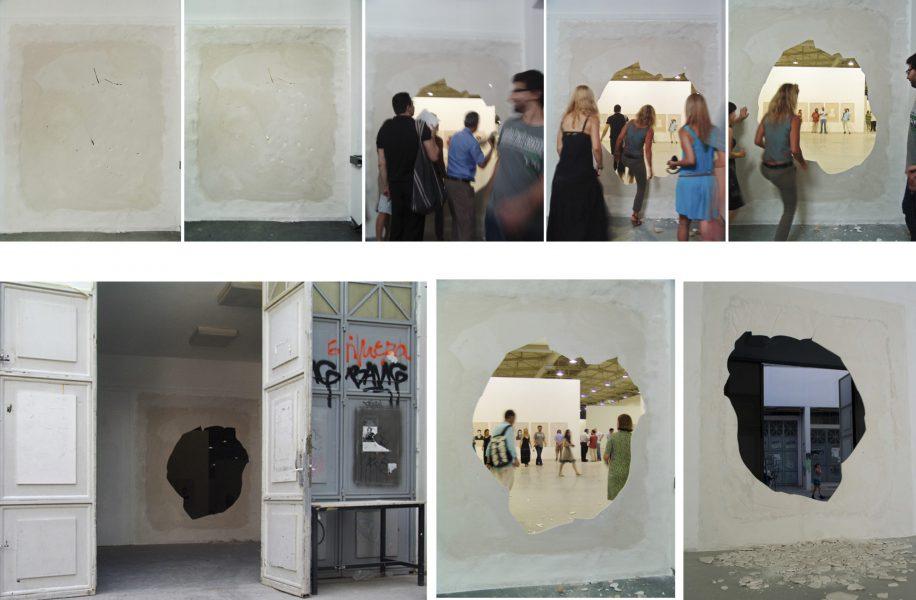 Extra Muros, 2011,