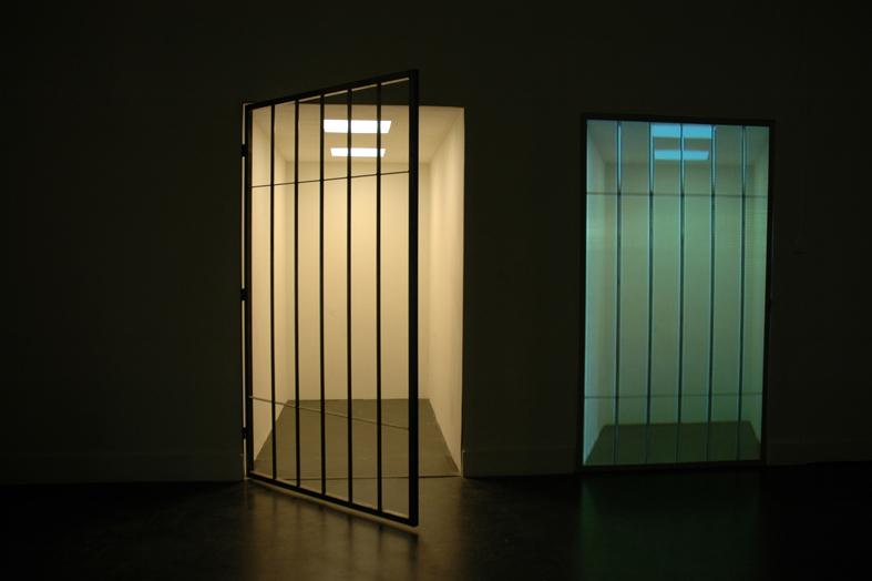 Prison, 2008