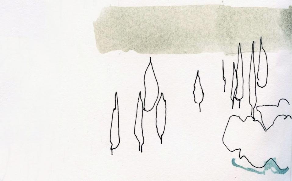 10 ΚΑΛΛΙΤΕΧΝΕΣ ΠΕΡΝΟΥΝ ΜΙΑ ΜΕΡΑ ΣΤΗΝ ΟΙΚΙΑ ΤΩΝ FERMOR ΣΤΗ ΜΑΝΗ