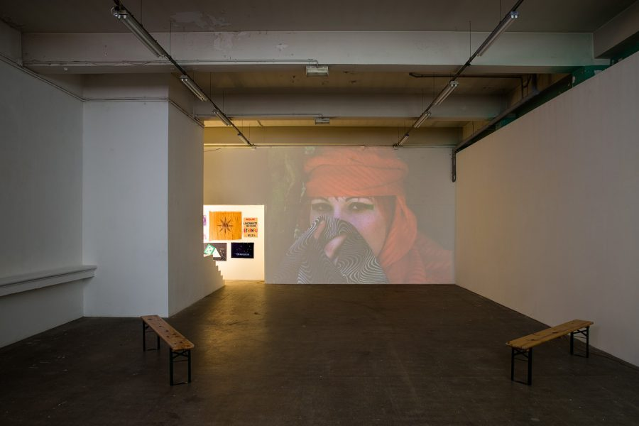 (De)mythologize : a brief retrospective, DOC, Παρίσι, 2019