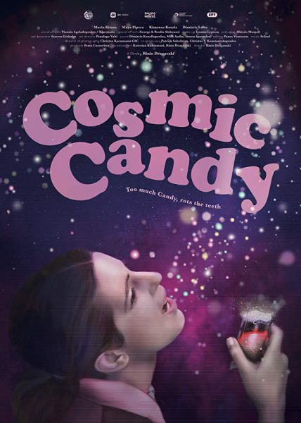 Cosmic Candy, 2019