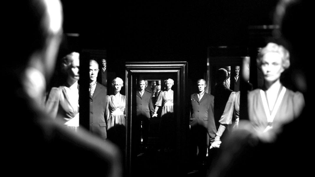 Ο καθρέφτης του λόρδου Πατστόγκ, 2013