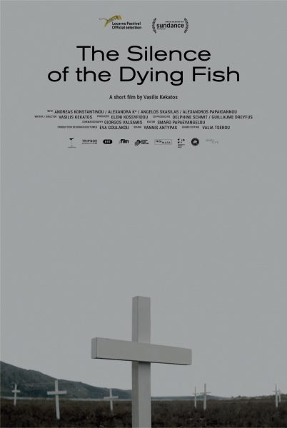 The Silence of the Dying Fish, 2018