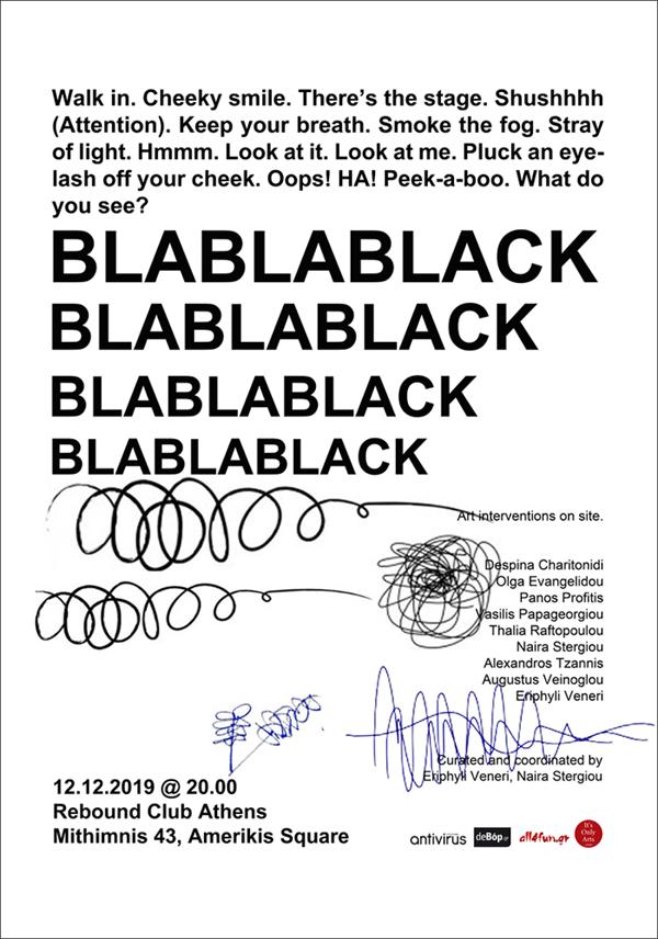 blablablack