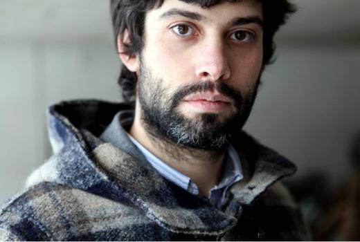 ΟΜΙΛΙΑ, Alessandro Castiglioni