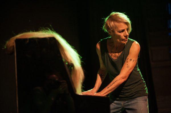 Artist's Talk:  Katie Duck