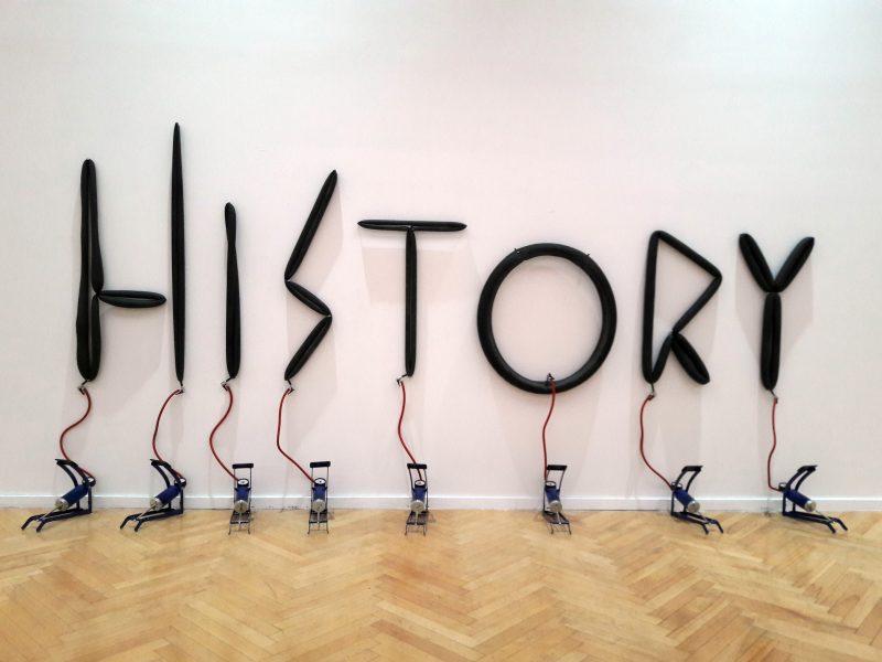 History, 2016