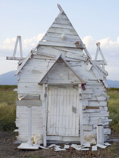 Preacher's house, 2016