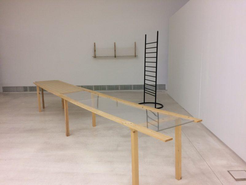 I like EMST and EMST likes me, Εθνικό Μουσείο Σύγχρονης Τέχνης, Θεωρήματα AICA – Hellas, Αθήνα, 2018