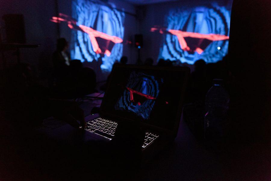 Robot Vision Geekender, The Photographers' Gallery, Λονδίνο, 2016