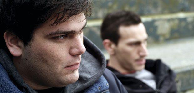 Μακαρισμοί, 2012, σε σκηνοθεσία Αριστοτέλη Μαραγκού