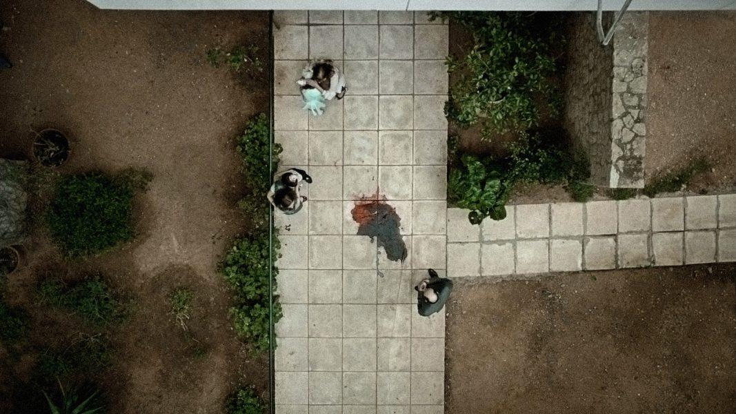 Miss Violence, 2013, σε σκηνοθεσία Αλέξανδρου Αβρανά