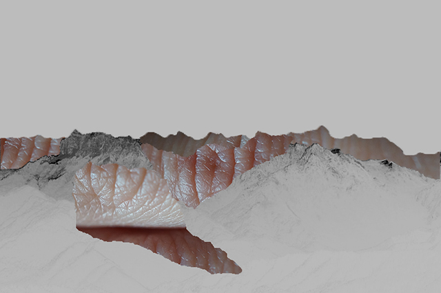 Mountain I, 2015