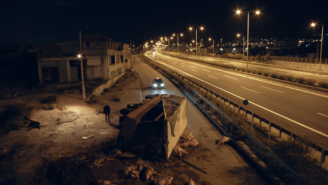 Requiem to a Fatal Incident, 2015