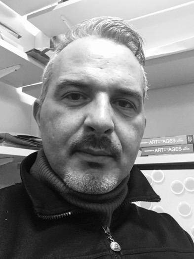 Curator's Talk: Sotirios Bahtsetzis