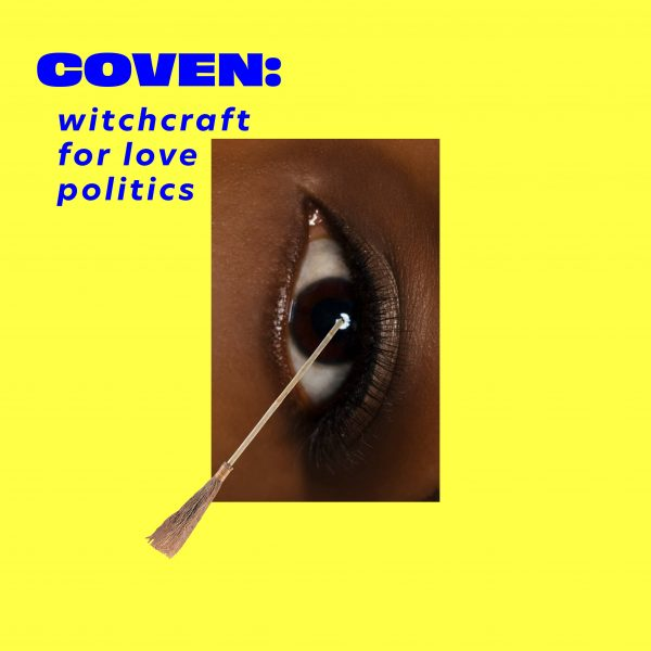Coven:witchcraft for love politics