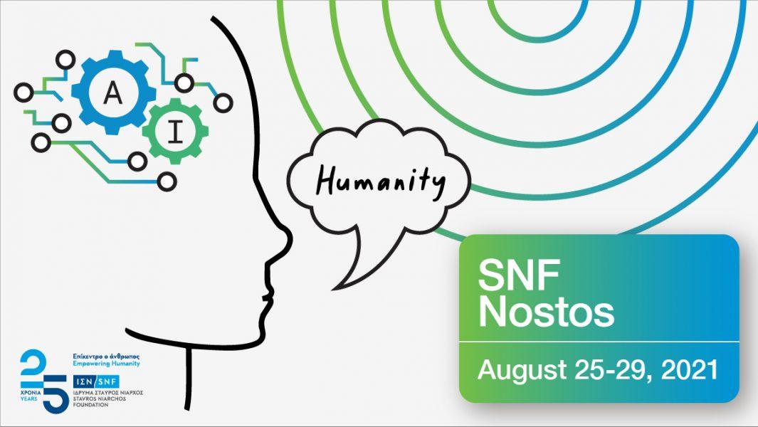 ARTWORKS @ SNF NOSTOS