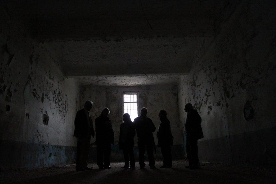 Silent Witness, 2016, 72', σκηνοθεσία Δημήτρης Κουτσιαμπασάκος