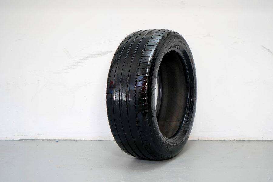 Tyre, 2020