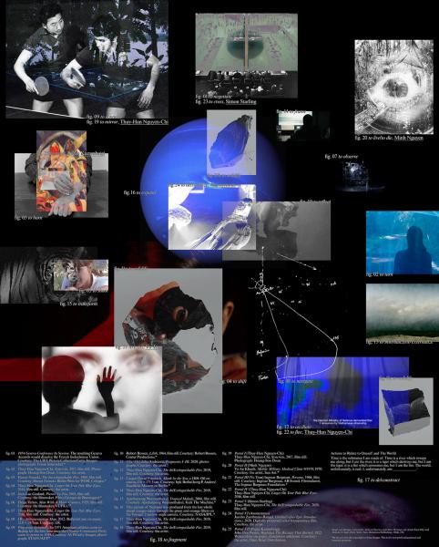 Sets and Scenarios, Nottingham Contemporary, online, 2020