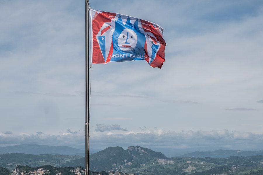 School of Waters, Mediterranea 19 Young Artists Biennale: Gašper Kunšič, Galleria Nazionale, Σαν Μαρίνο, 2021