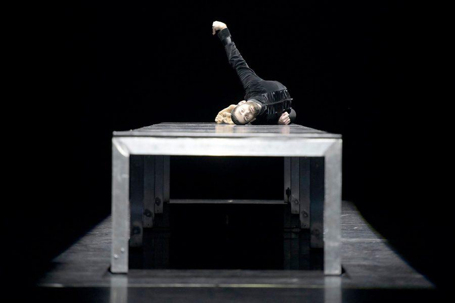 Les Noches, Mauro Bigonzetti, 2020, 35'