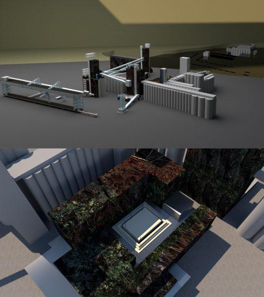 New Development, 2021