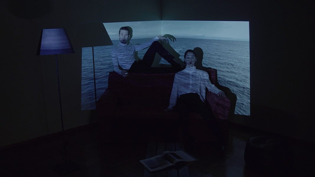LiVing room, 2019, 1'