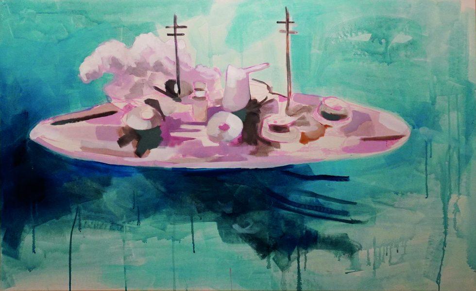 Warship, 2011