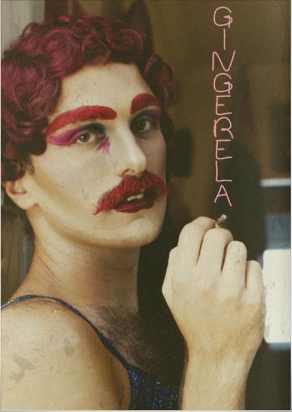 GingerEla, 2021, 90