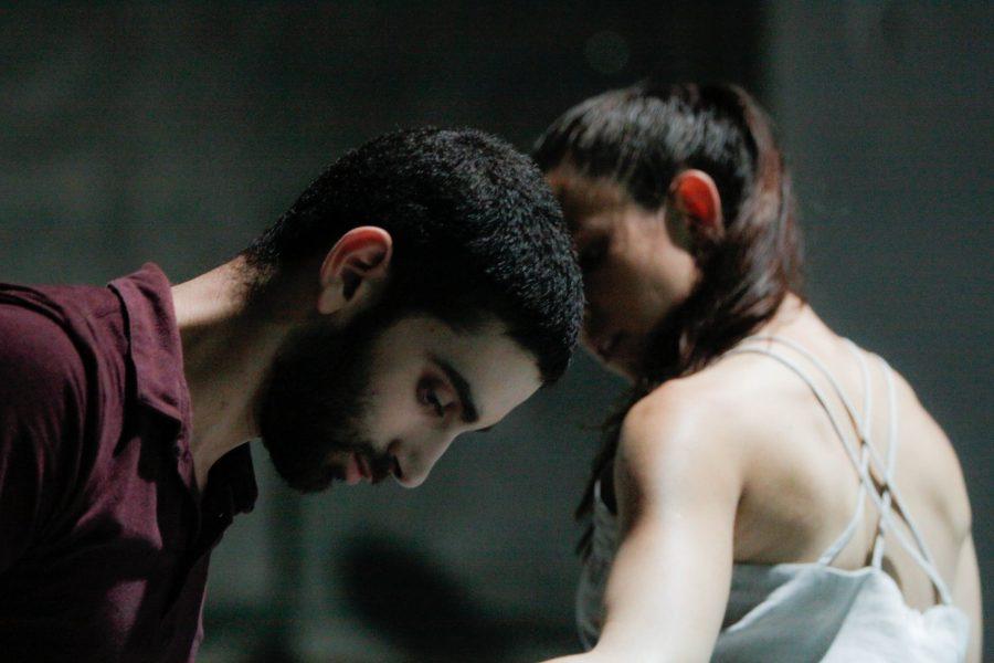 Sync, Αναστασία Βαλσαμάκη, 2016, 45'