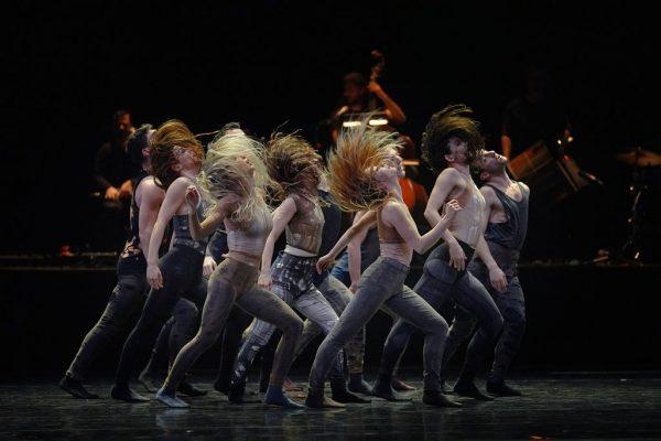"3 Fellows χορεύουν στο ""Salema revisited"""